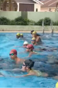 Junior Academy - DR Triathlon Coaching